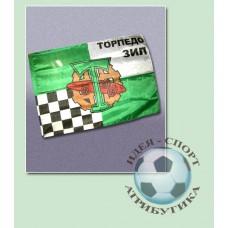 Флаг Торпедо-ЗИЛ