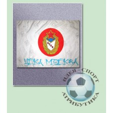 Флаг ПФК ЦСКА (Хонда)