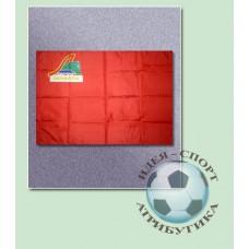 Флаг Локомотив ретро
