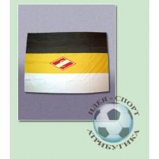 Флаг Спартак имперка (малый)