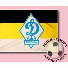 Флаг Динамо имперка