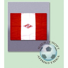 Флаг Спартак