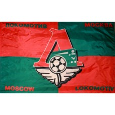 Флаг Локомотив (клетка)