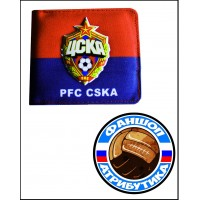 Кошелек ЦСКА