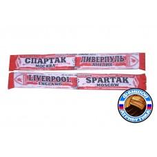 Шарф Спартак-Ливерпуль