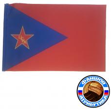 Флаг ЦСКА Классика (30х45)