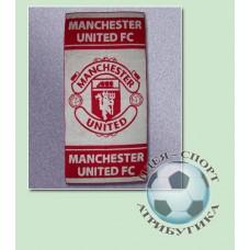 Полотенце банное Манчестер Юнайтед