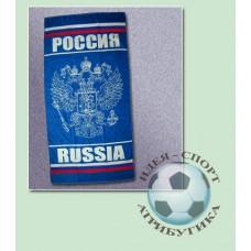 Полотенце банное Россия